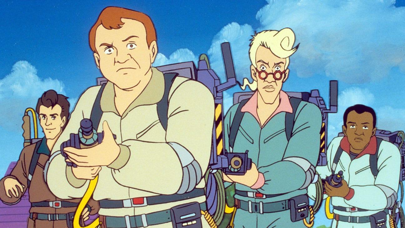 The Real Ghostbusters: la serie animata arriva gratis su Youtube