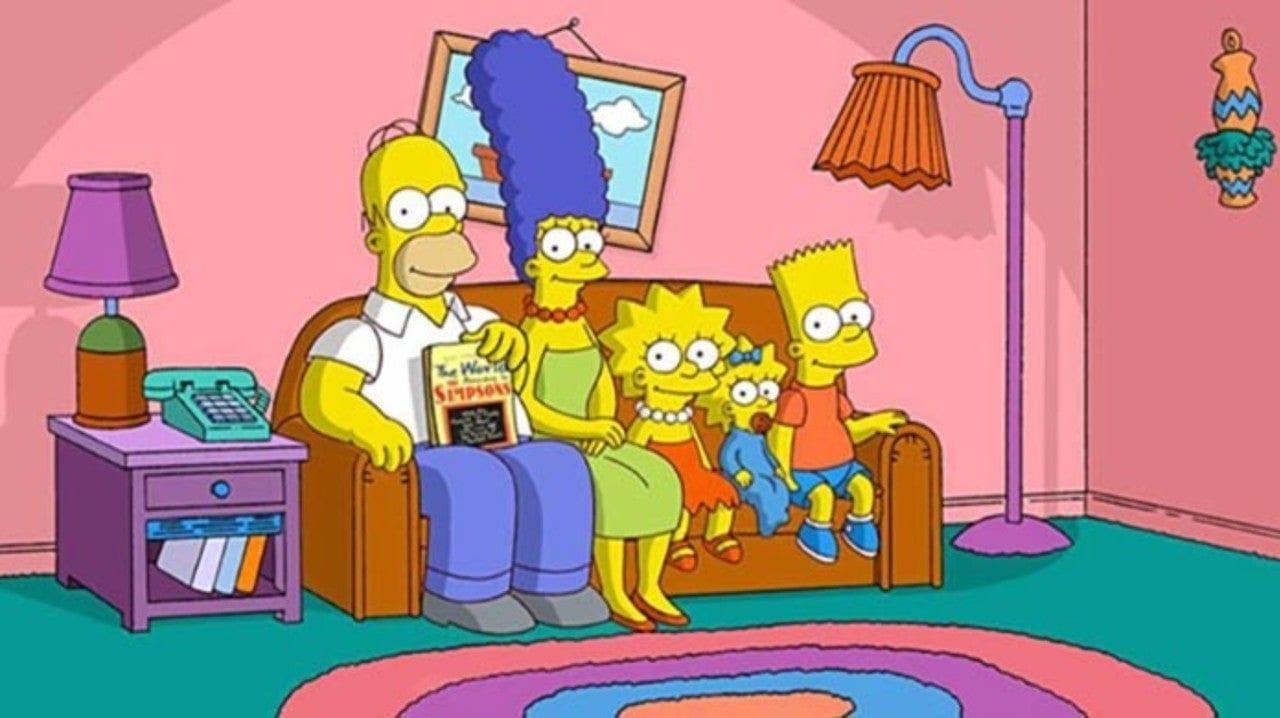 I Simpson: la serie animata è stata rinnovata per le stagioni 33 e 34