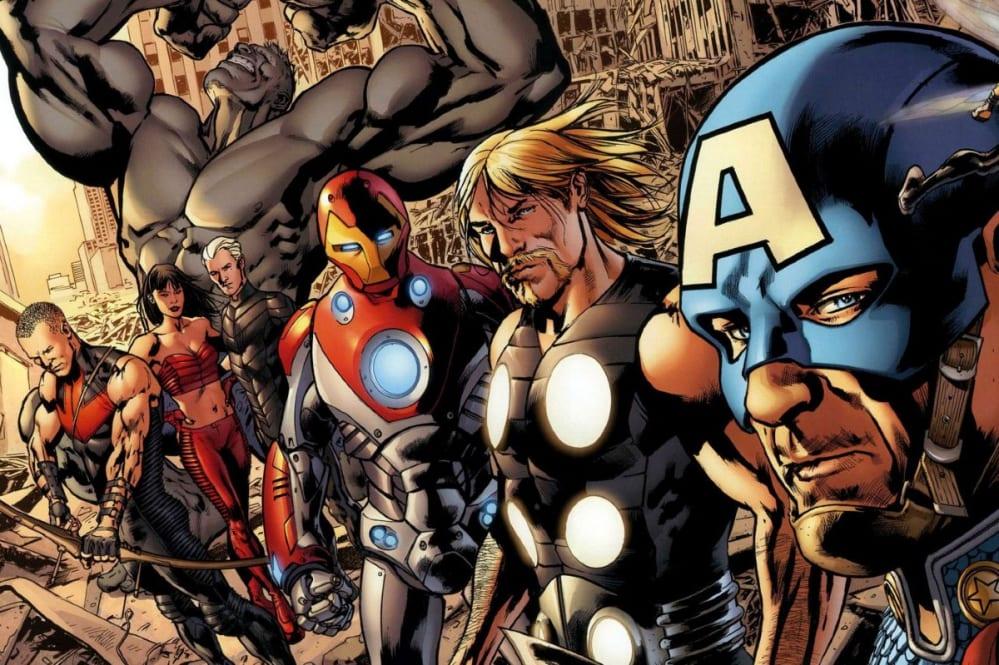 Ultimates: la saga Marvel torna in un volume deluxe