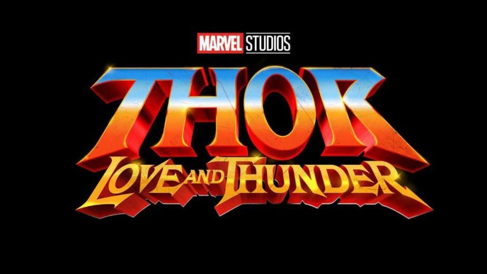 Thor: Love and Thunder, prime foto dal set del film Marvel