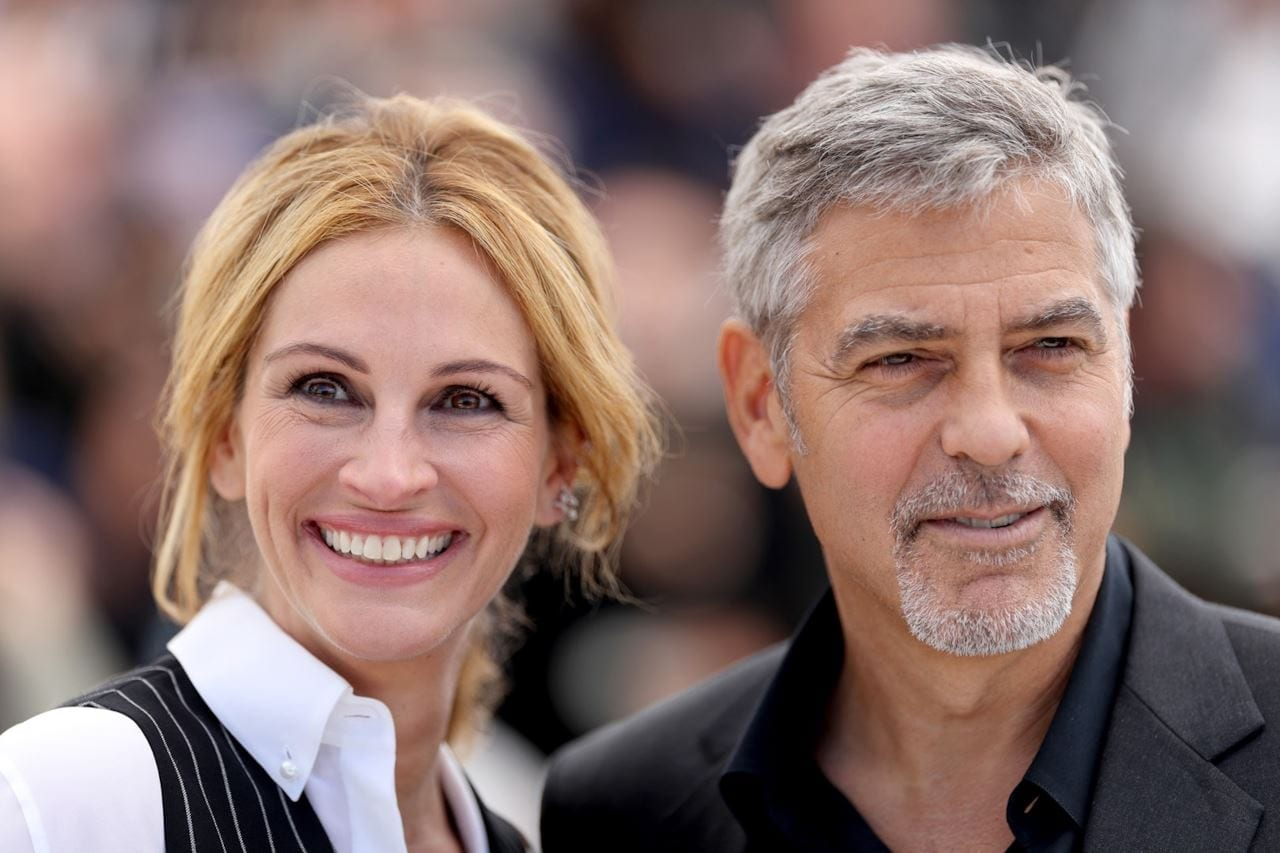 Ticket to Paradise George Clooney e Julia Roberts