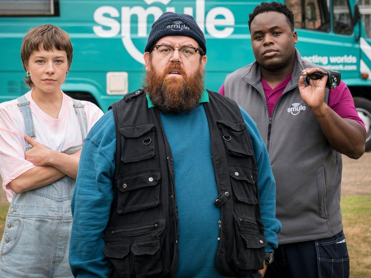 Truth Seekers: Prime Video ha cancellato la serie dopo una sola stagione