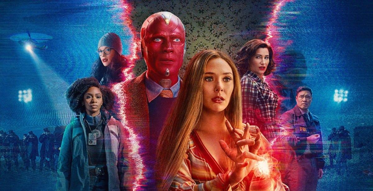 WandaVision: l'ultimo episodio sarà il più lungo della serie