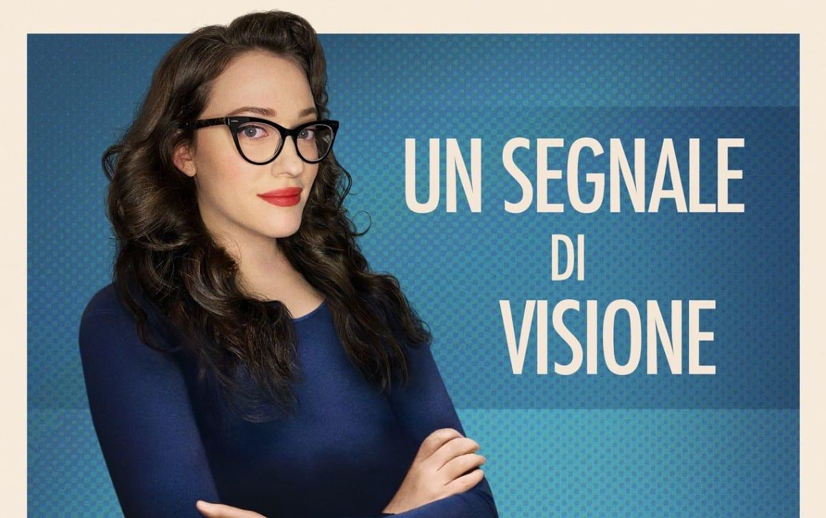 WandaVision: il nuovo poster dedicato a Darcy Lewis