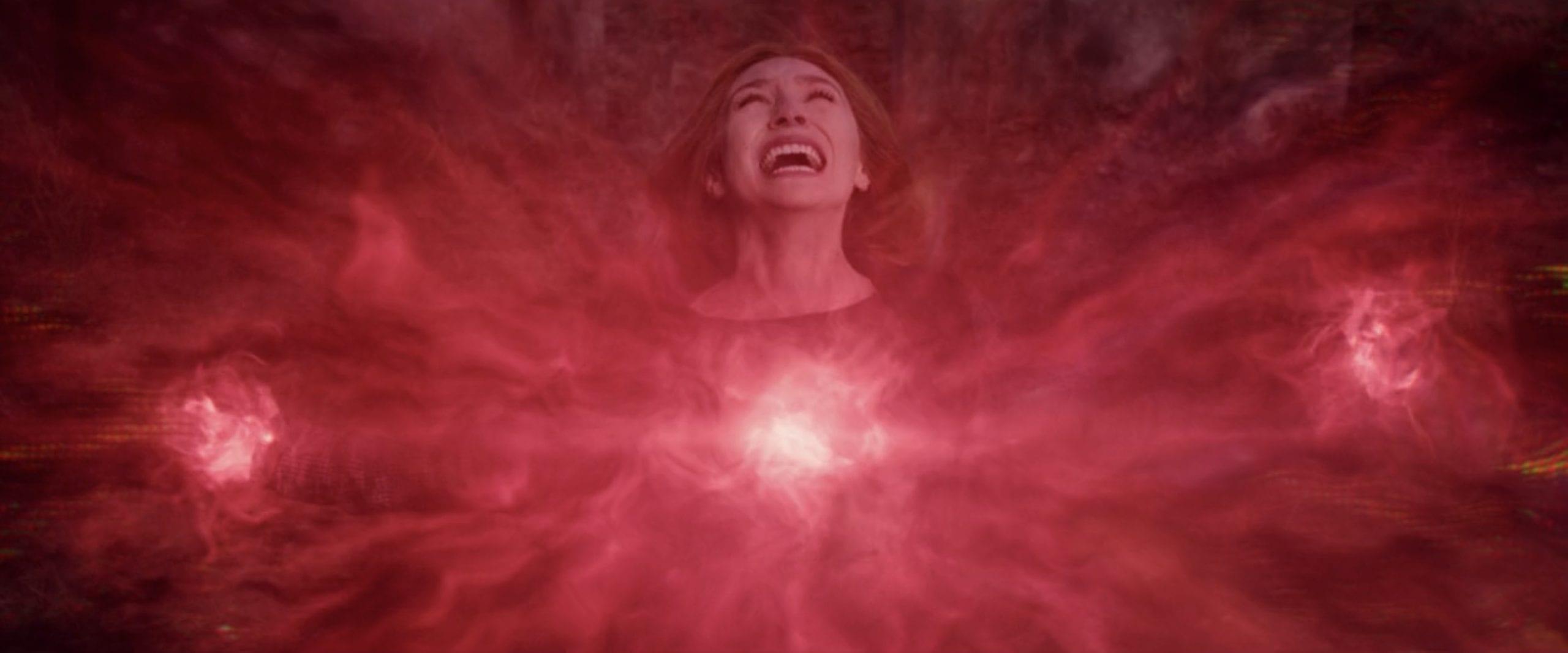 Tutti gli easter egg dell'ottavo episodio di WandaVision