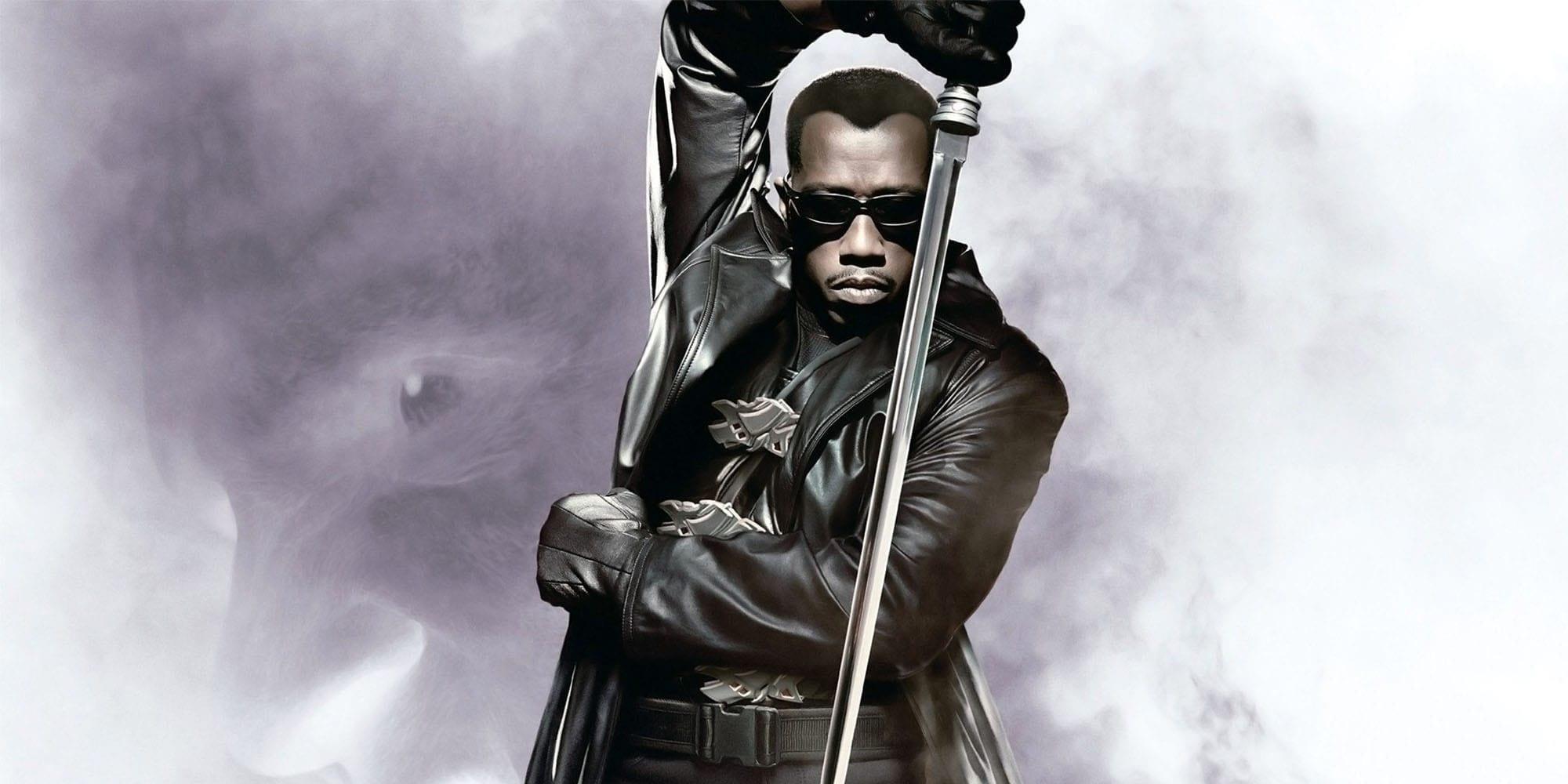 Wesley Snipes conferma di non essere coinvolto nel film reboot di Blade