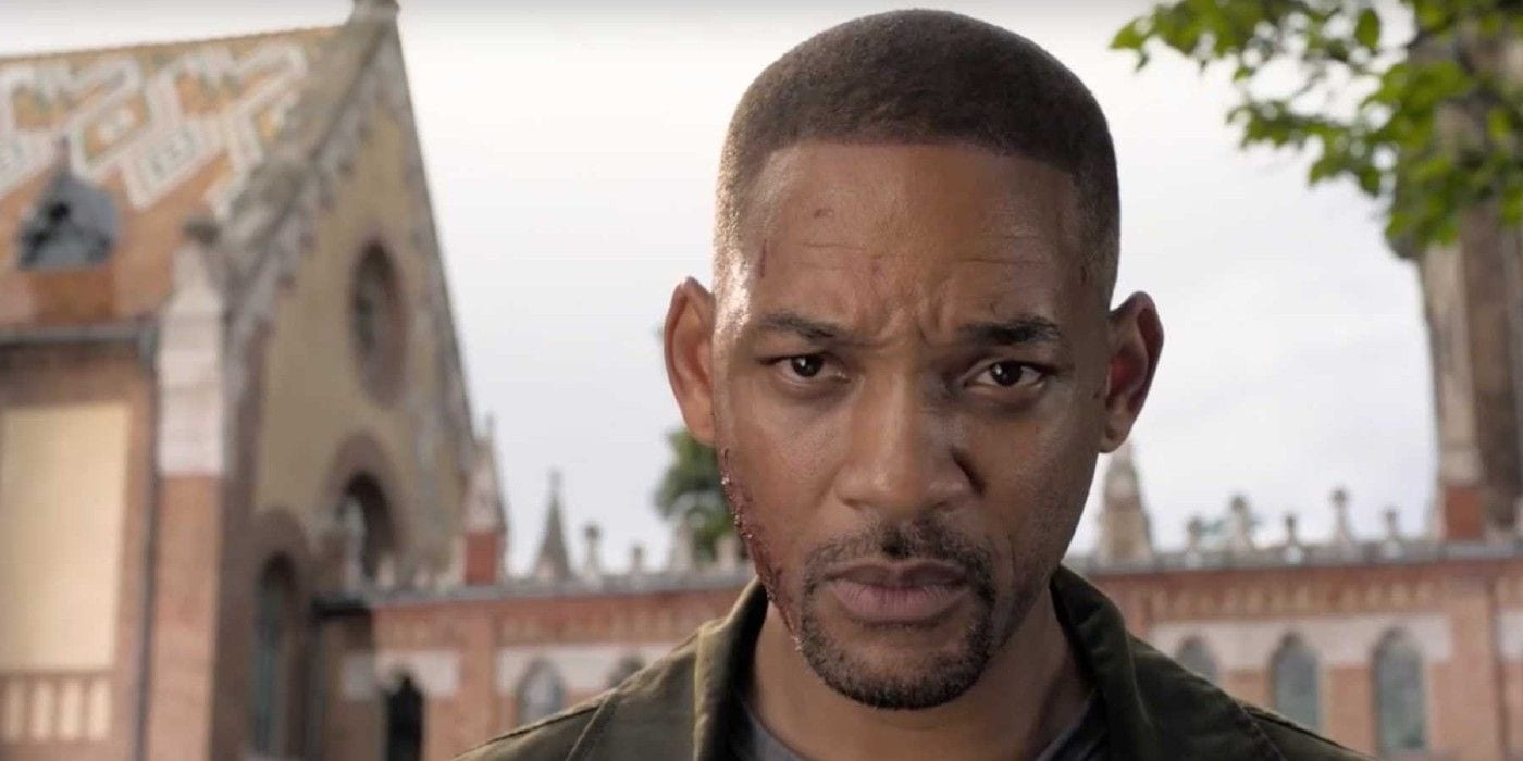 Will Smith nel nuovo film Fast & Loose del regista David Leitch