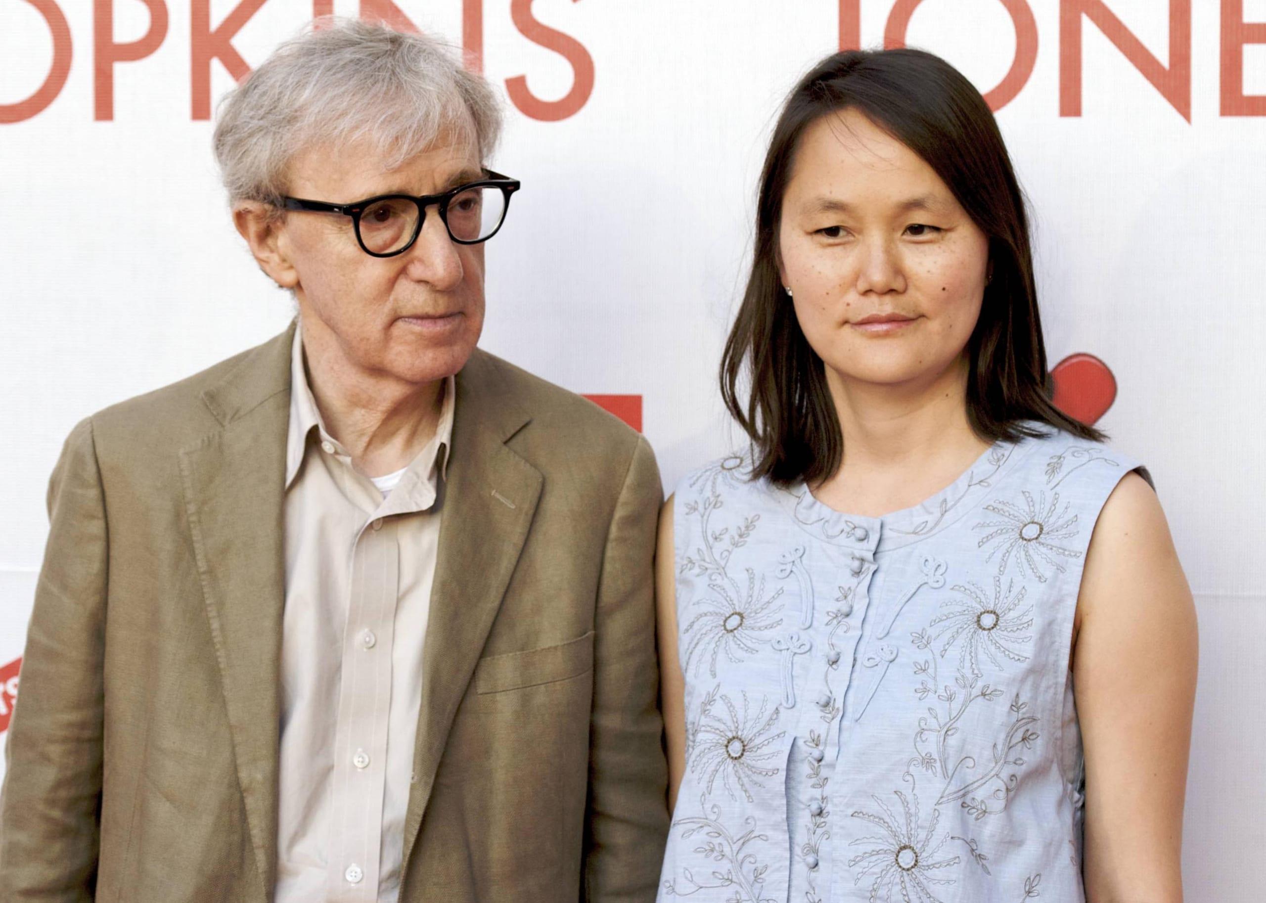 Allen v. Farrow: Woody Allen e Soon-Yi Previn rispondono ai registi
