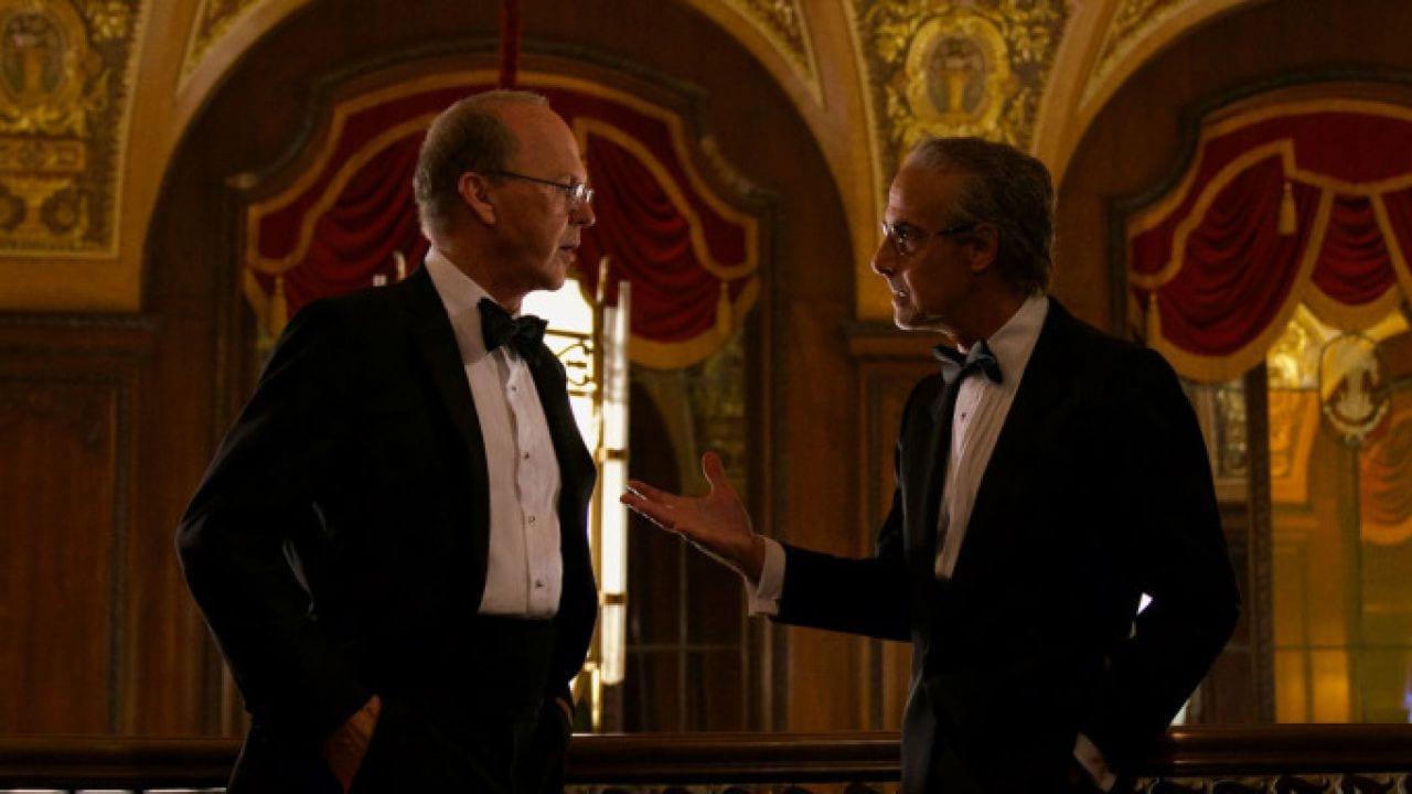 Worth: il film sull'11 settembre con Michael Keaton arriva su Netflix