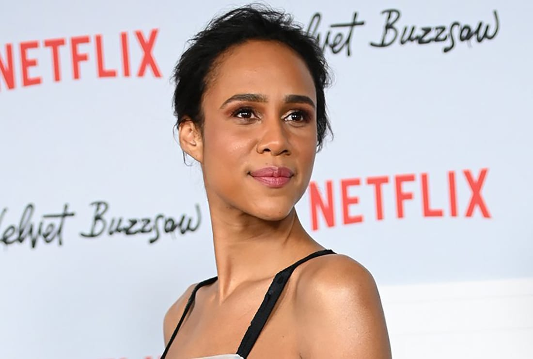 Captain Marvel 2, Zawe Ashton sarà la villain del sequel