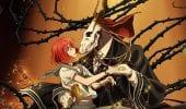 The Ancient Magus Bride potrebbe presto ottenere un nuovo anime