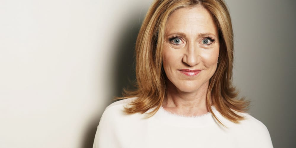Edie Falco, Impeachment