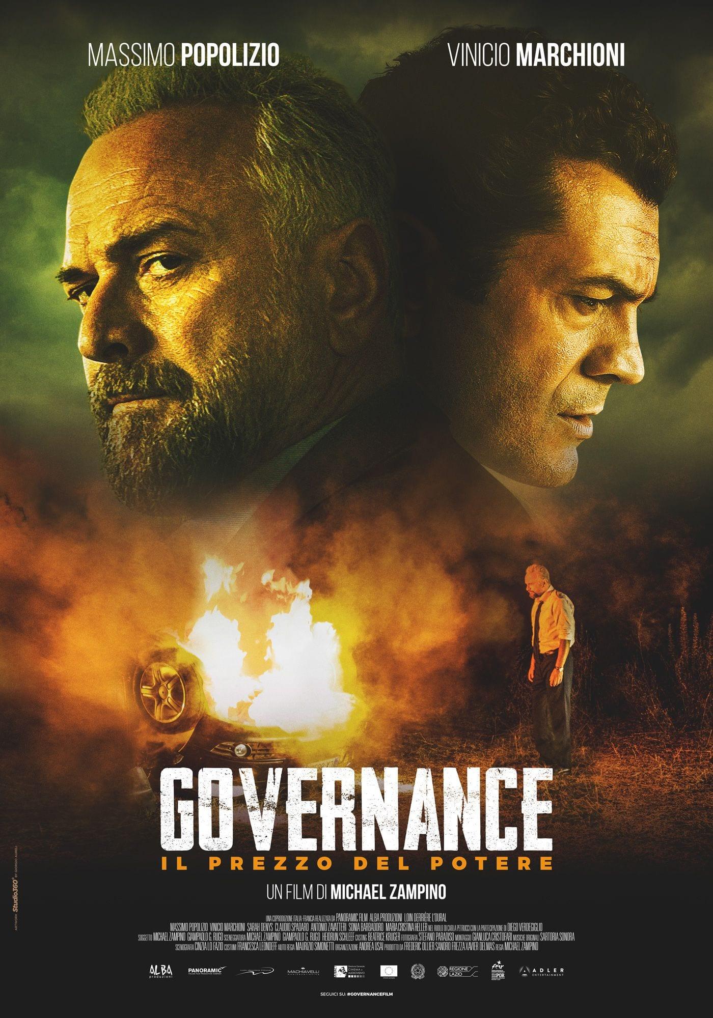 governance il prezzo del potere