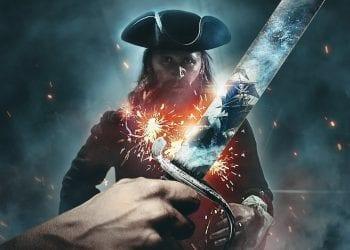 Il mondo segreto dei pirati, recensione