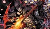 Batman: Death Metal - dal 25 marzo l'evento Panini DC