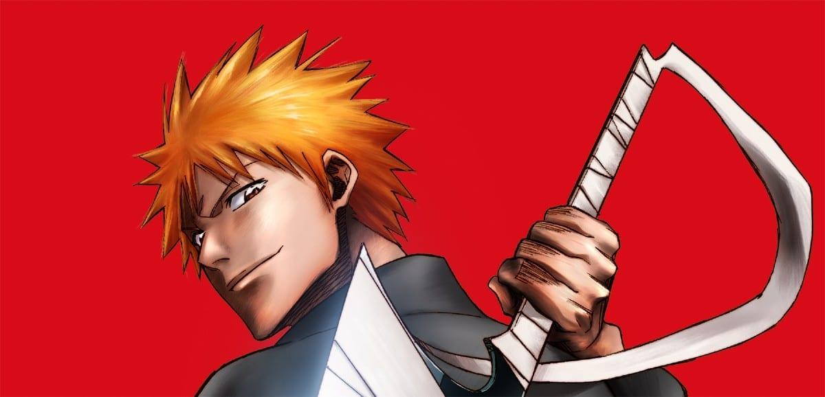 Bleach: la prima stagione dell'anime su Prime Video dal 26 aprile