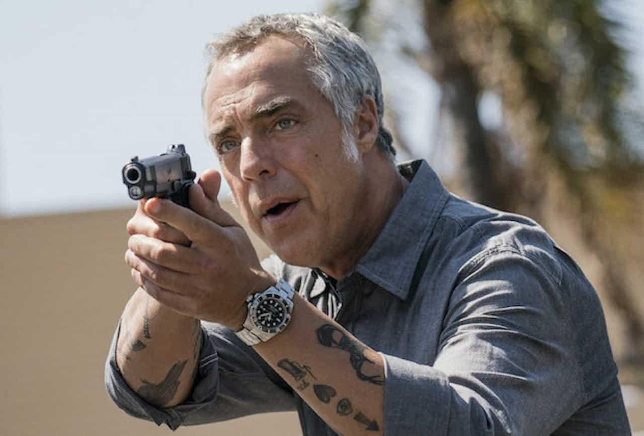 Bosch: in sviluppo una serie TV spin-off con Titus Welliver