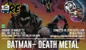Il Trono del Re: Batman Death Metal