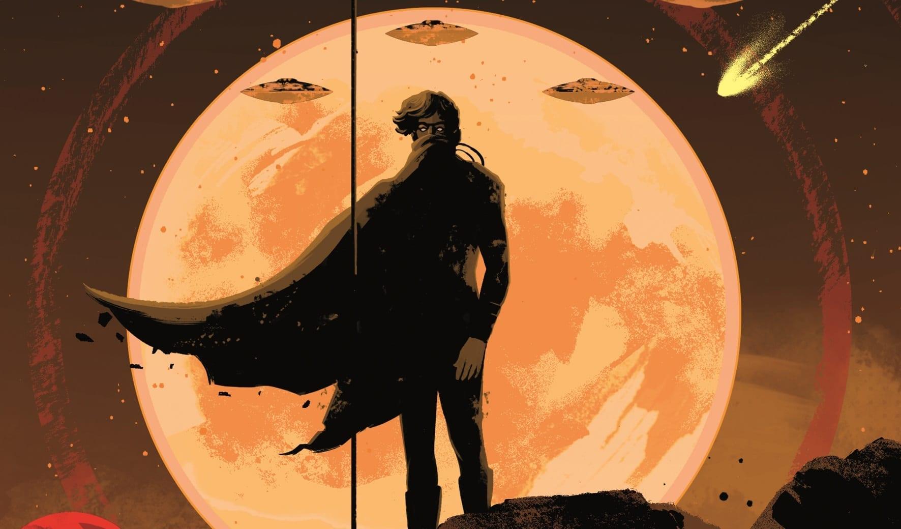 Dune: in libreria e fumetteria un saggio dedicato alla saga sci-fi