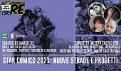 IL TRONO DL ERE STAR COMICS 2021