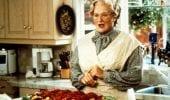 Mrs. Doubtfire: il regista sull'esistenza della versione R-rated