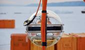 Baikal-GVD: il telescopio spaziale sottomarino per osservare i neutrini