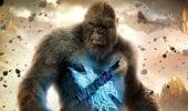 Godzilla vs. Kong: nuovo teaser trailer del film Legendary