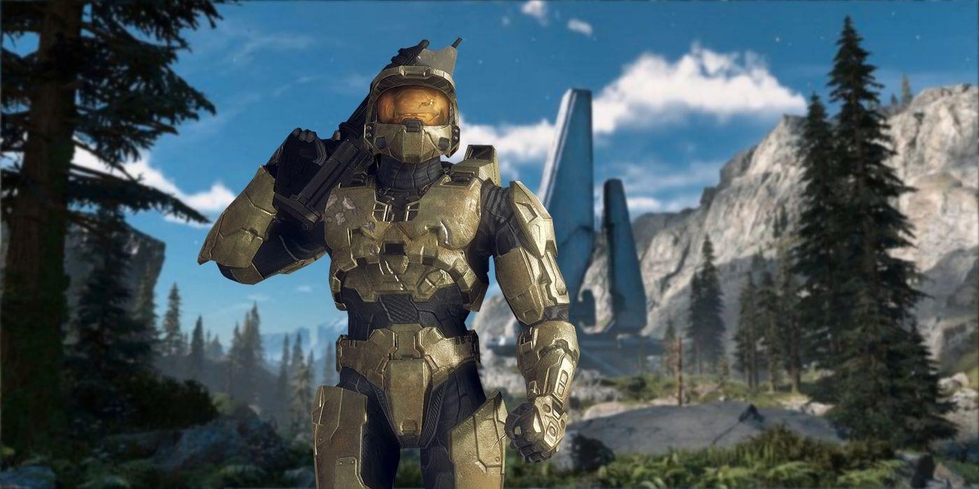 Halo: la serie TV rivela un nuovo sguardo al Warthog e ai Marines