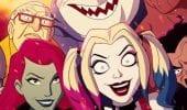 Harley Quinn: novità sulla data d'uscita della terza stagione