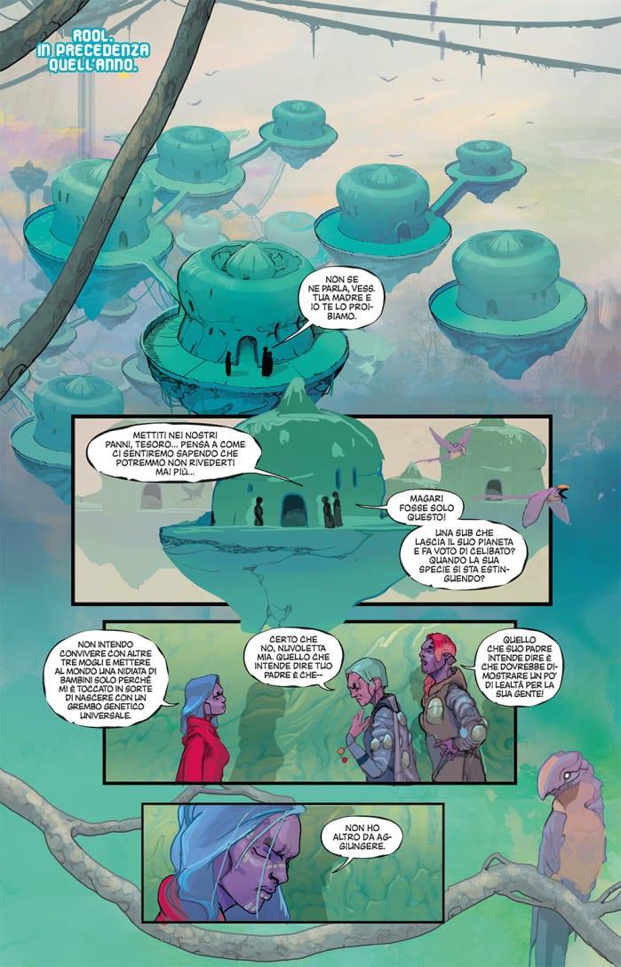 Il Regno Invisibile 1 - Interni-31