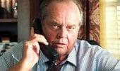 Jack Nicholson: perché sembra si sia ritirato dalla recitazione dopo il 2010