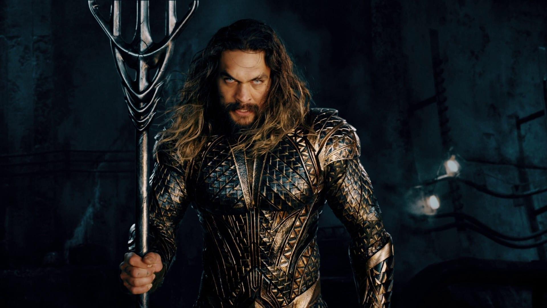 Justice League Snyder Cut: la teaser clip dedicata ad Aquaman
