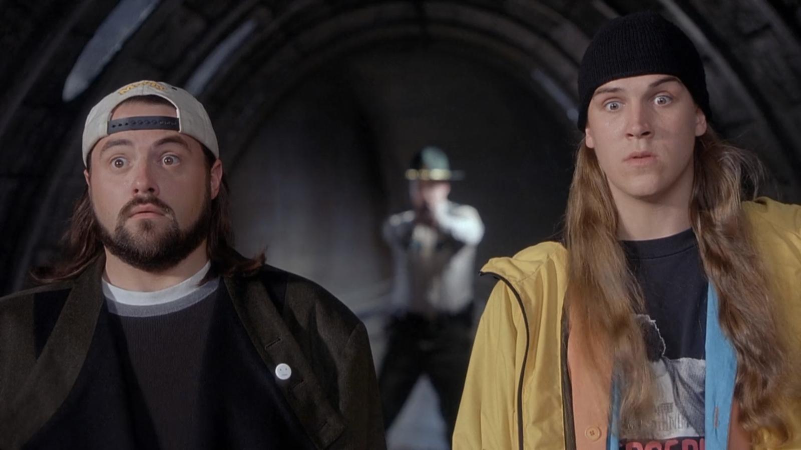 Jay-and-Silent-Bob, migliori film Kevin Smith