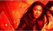Kung Fu: il poster della serie TV reboot di The CW