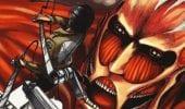 L'Attacco dei Giganti: completato il finale del manga, Kodansha contro gli upload illegali