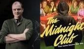The Midnight Club: Mike Flanagan ha iniziato le riprese