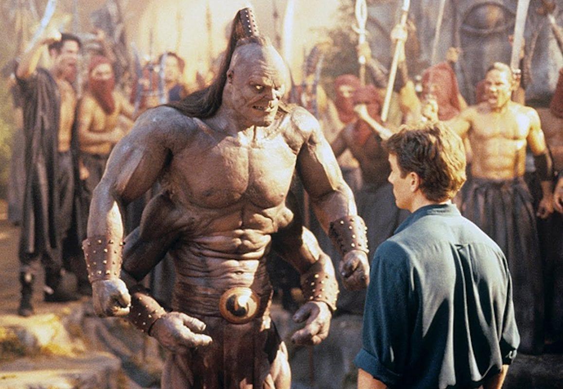 Mortal Kombat: Johnny Cage nel film? Le parole di Todd Garner