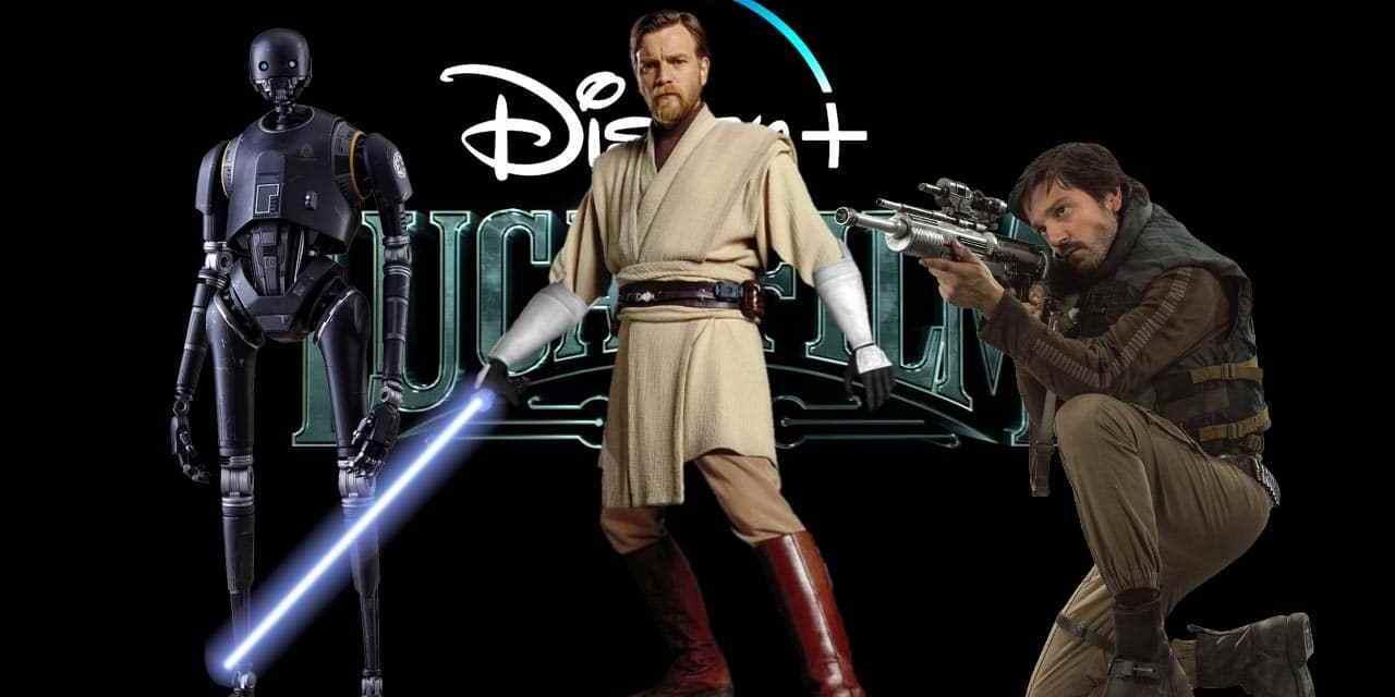 Star Wars: Andor - ci sarà anche l'Obi-Wan di Ewan McGregor (rumor)