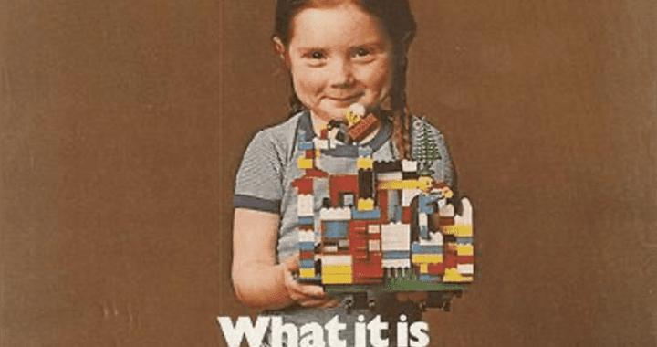 LEGO e la festa della Donna: le celebrazioni per le leader femminili del futuro