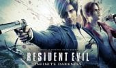 ResidentEvil_infinite darkness