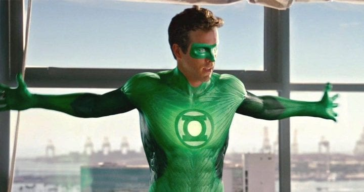 Justice League: Ryan Reynolds smentisce un possibile cameo