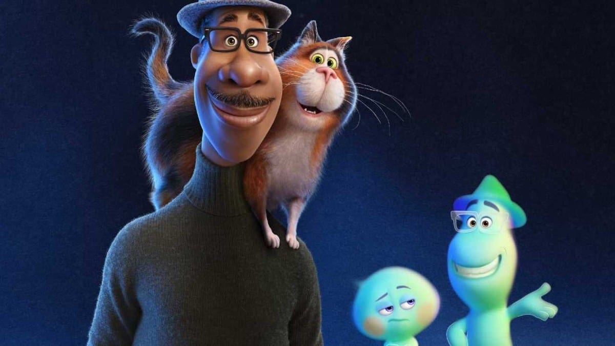 Soul: il film Pixar arriva in DVD, Blu-ray e Steelbook
