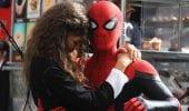 Spider-Man 3: nuove foto dal set con Zendaya