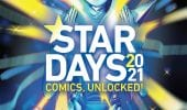 Star Days 2021: i primi annunci di Star Comics