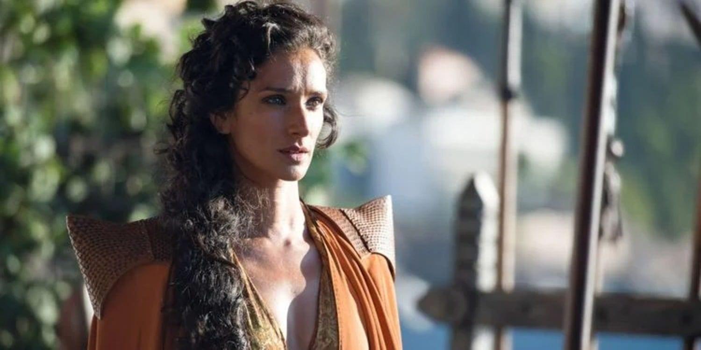 Obi-Wan Kenobi: l'attrice di Game of Thrones, Indira Varma è nella serie