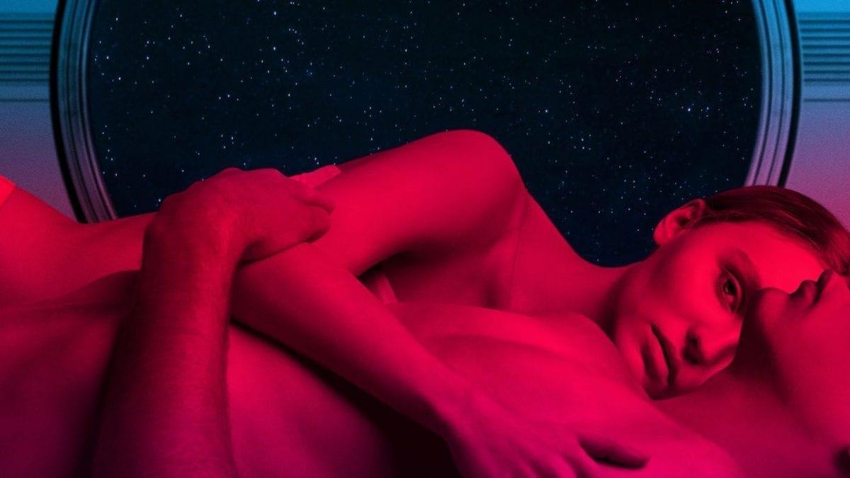 Voyagers: nel trailer Colin Farrell conduce una missione spaziale caotica