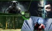 Xbox Game Pass: ecco i 20 giochi Bethesda disponibili da oggi su PC e Xbox