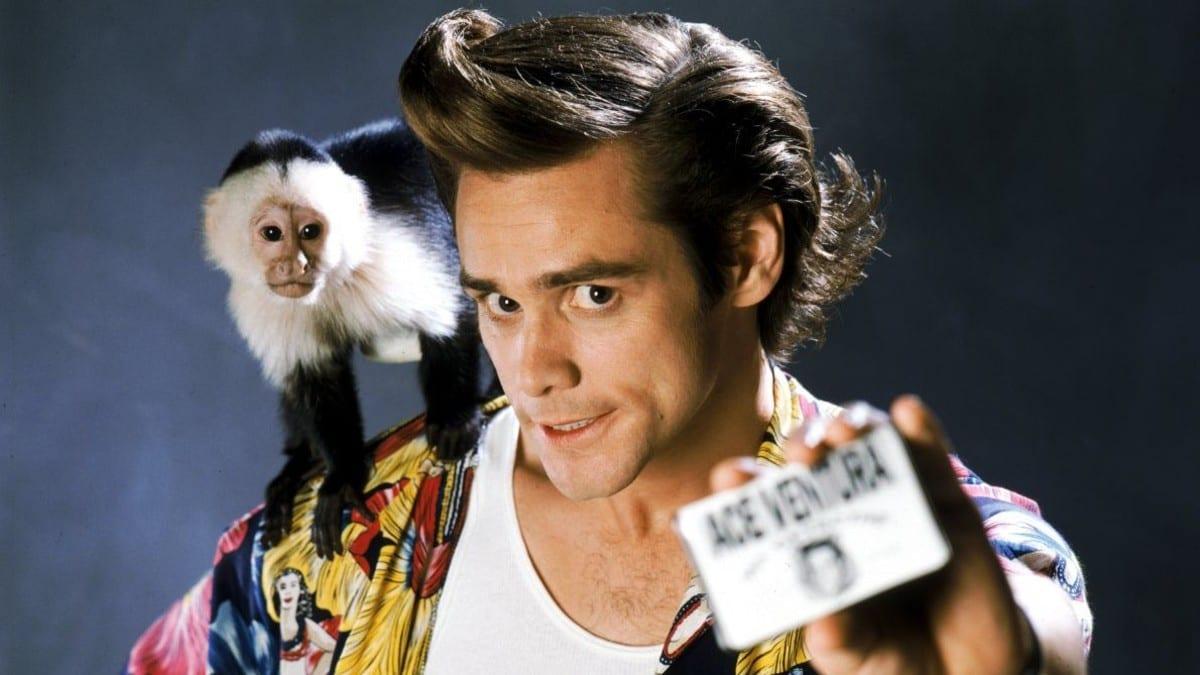 Ace Ventura 3: Amazon Studios sta lavorando al film