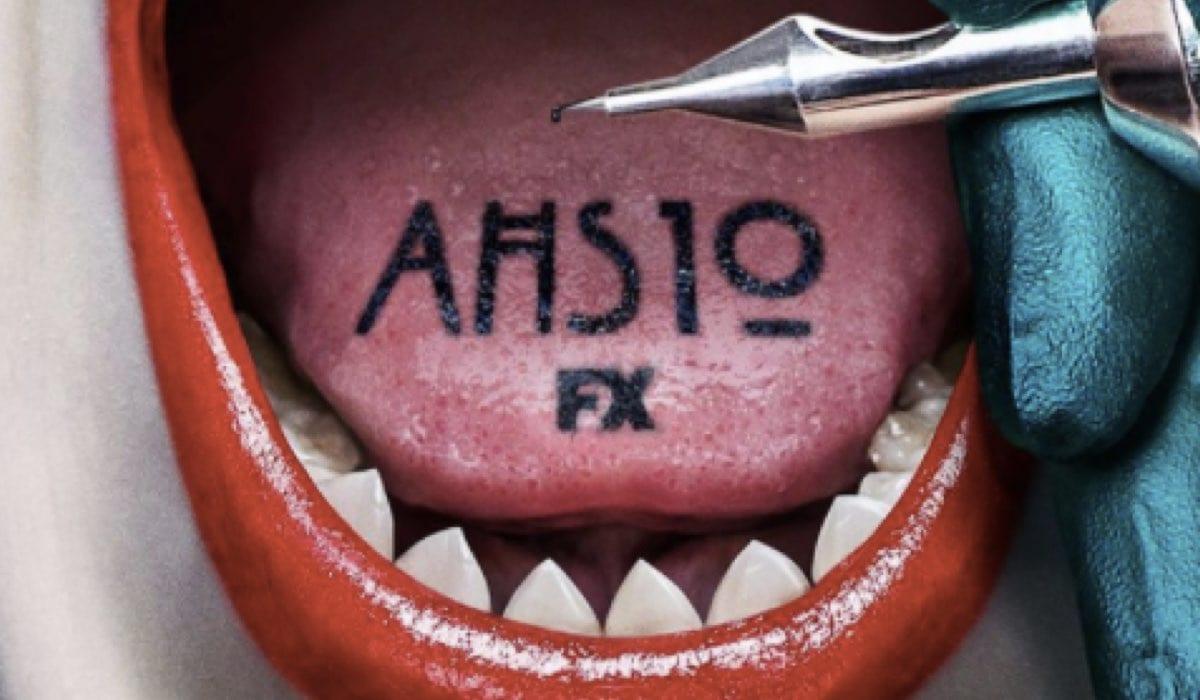 American Horror Story 10 titolo