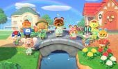 Animal Crossing: New Horizons è il gioco Nintendo che ha venduto più velocemente in Europa